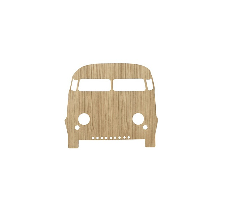 Car lamp trine andersen applique murale wall light  ferm living 100152 208  design signed nedgis 64173 product