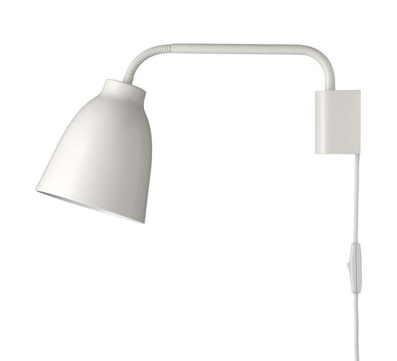 Caravaggio read cecilie manz applique murale wall light  nemo lighting 23041405  design signed nedgis 67187 product