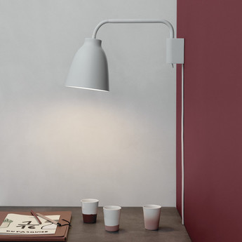 Applique murale caravaggio read blanc o35cm h20 6cm lightyears normal