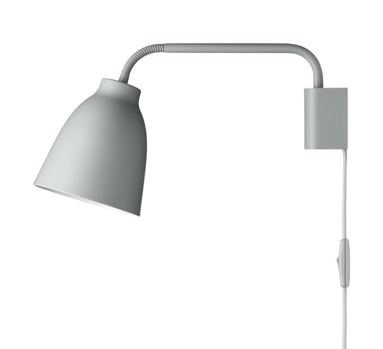 Caravaggio read cecilie manz applique murale wall light  nemo lighting 13041212  design signed nedgis 67191 product