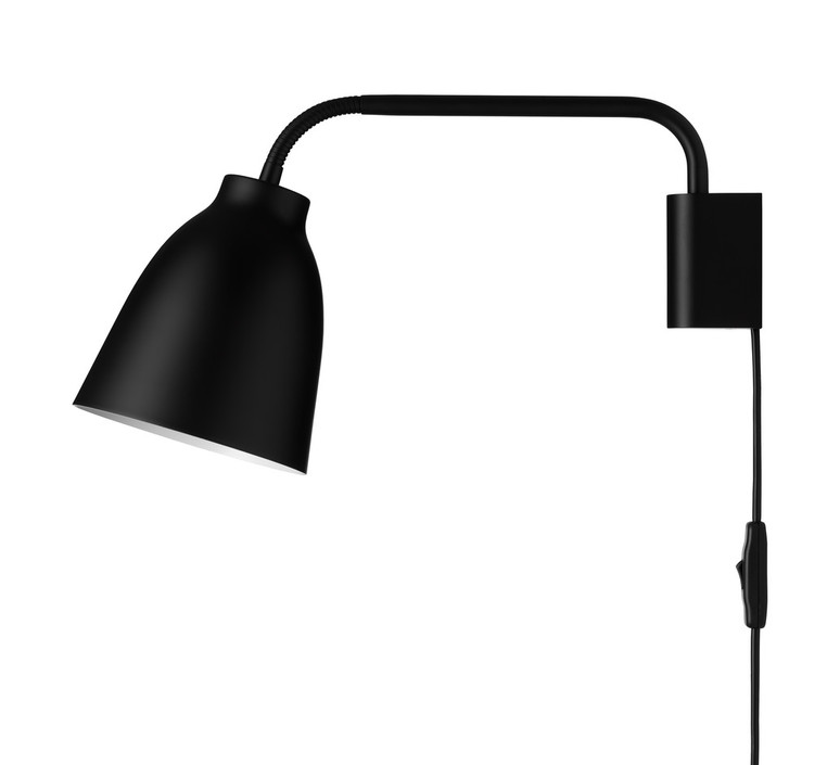 Caravaggio read cecilie manz applique murale wall light  nemo lighting 23041308  design signed nedgis 67192 product