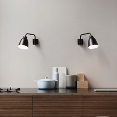 Caravaggio read cecilie manz applique murale wall light  nemo lighting 23041308  design signed nedgis 67193 thumb