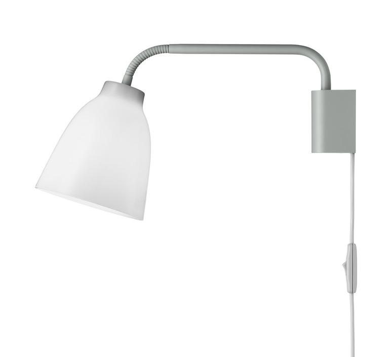 Caravaggio read cecilie manz applique murale wall light  nemo lighting 53403205  design signed nedgis 67199 product