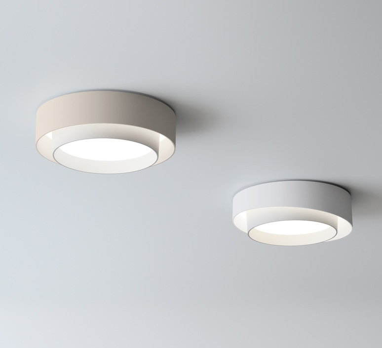 Centric ramos bassols applique murale wall light  vibia 571058 1b  design signed nedgis 80072 product