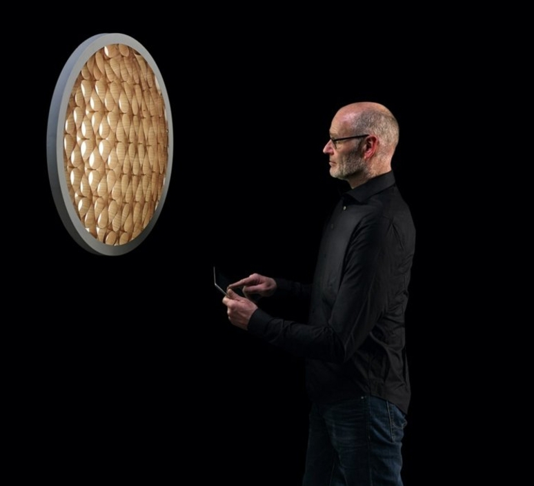 Cervantes burkhard dammer lzf cerv a w led dim0 10v 21 luminaire lighting design signed 28386 product