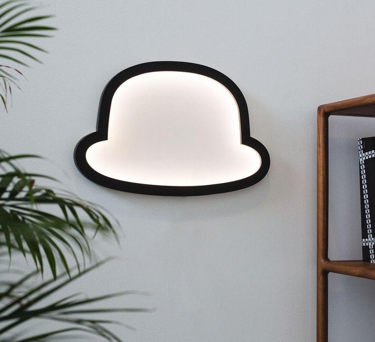 Chapeau chap o henri  applique murale wall light  atelier pierre apwa101  design signed 37177 product