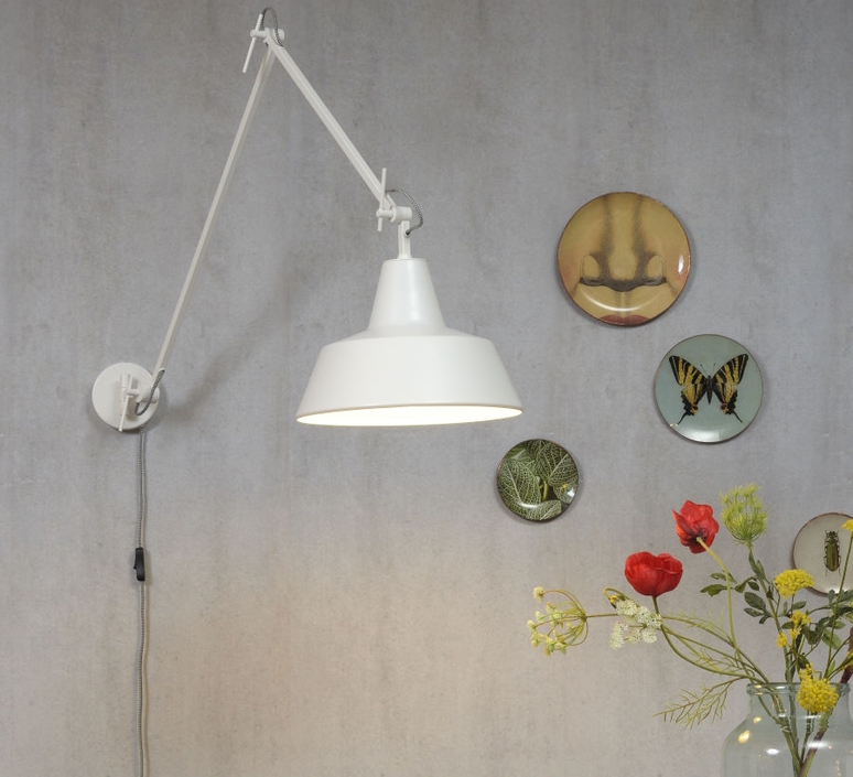 Chicago wa studio it s about romi applique murale wall light  it s about romi 8716248069311  design signed 59598 product
