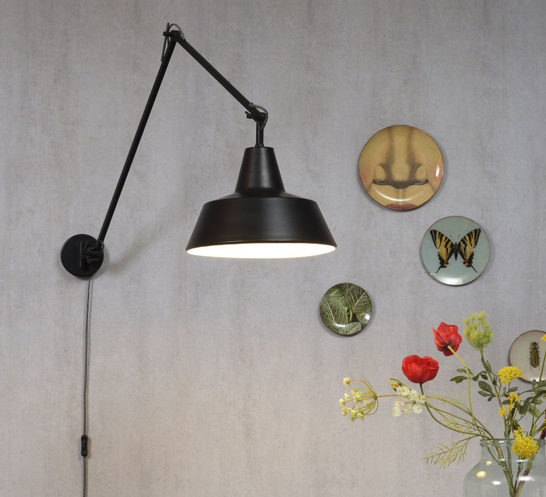 Chicago wa studio it s about romi applique murale wall light  it s about romi 8716248069298  design signed 59594 product