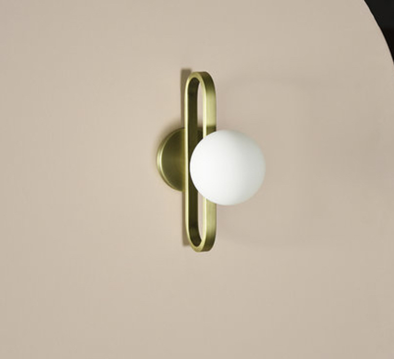 Cime  applique murale wall light  eno studio en01en009740  design signed nedgis 74059 product