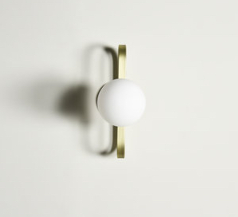 Cime  applique murale wall light  eno studio en01en009740  design signed nedgis 74060 product