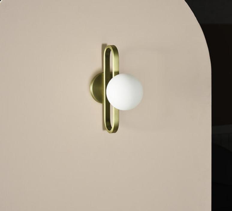 Cime eno studio applique murale wall light  eno studio en01en009560 en01en009611  design signed 57142 product