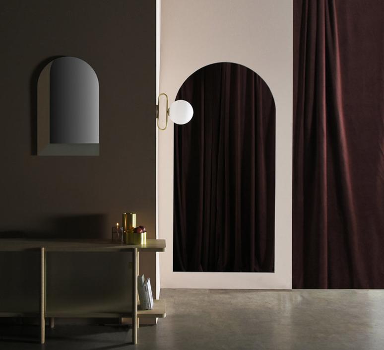 Cime eno studio applique murale wall light  eno studio en01en009560 en01en009610  design signed 57149 product