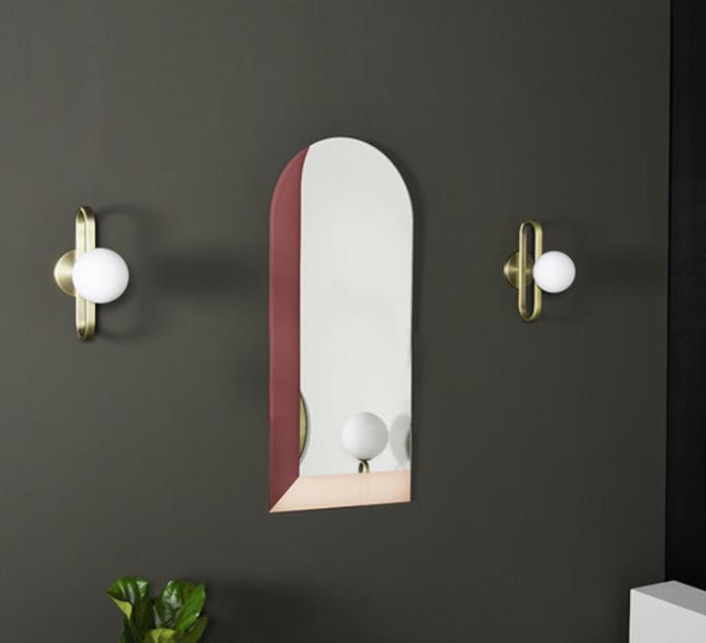 Cime eno studio applique murale wall light  eno studio en01en009560 en01en009610  design signed 57150 product