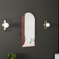 Cime eno studio applique murale wall light  eno studio en01en009560 en01en009610  design signed 57150 thumb