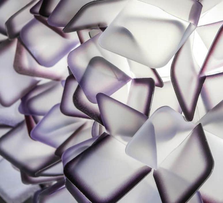 Clizia s adriano rachele applique murale wall light  slamp cli78plf0001p 000  design signed 47239 product
