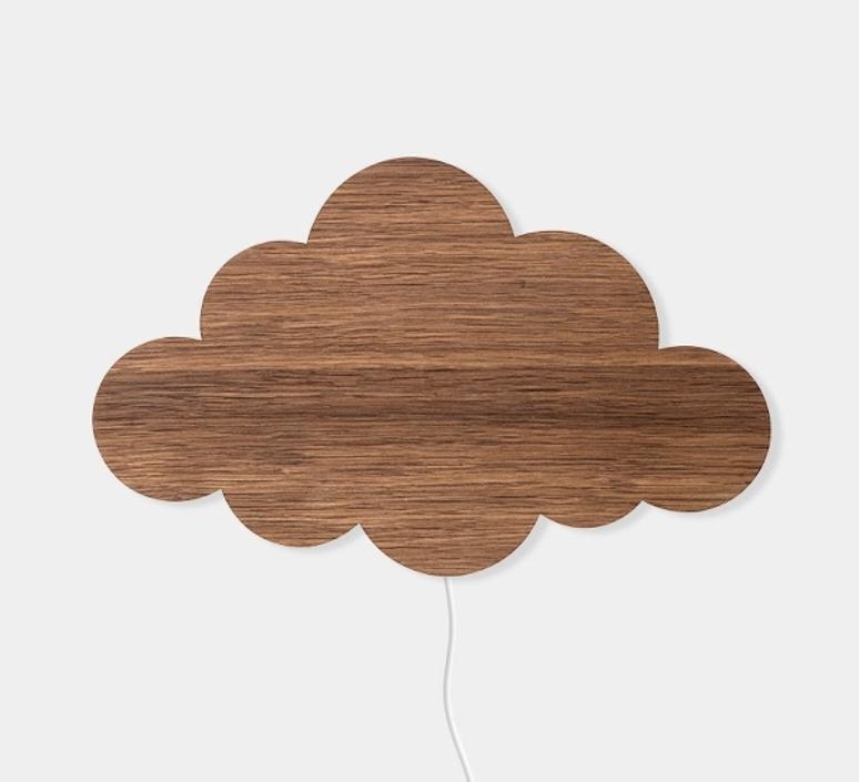 Cloud lamp  applique murale wall light  ferm living 3176  design signed 36937 product
