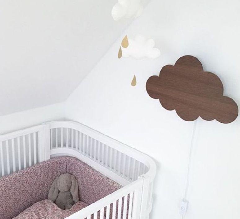 Cloud lamp  applique murale wall light  ferm living 3176  design signed 36945 product