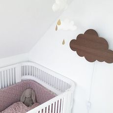 Cloud lamp  applique murale wall light  ferm living 3176  design signed 36945 thumb