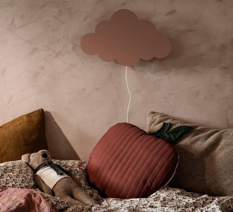 Cloud lamp  applique murale wall light  ferm living 3301  design signed 129143 product