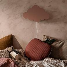 Cloud lamp  applique murale wall light  ferm living 3301  design signed 129143 thumb