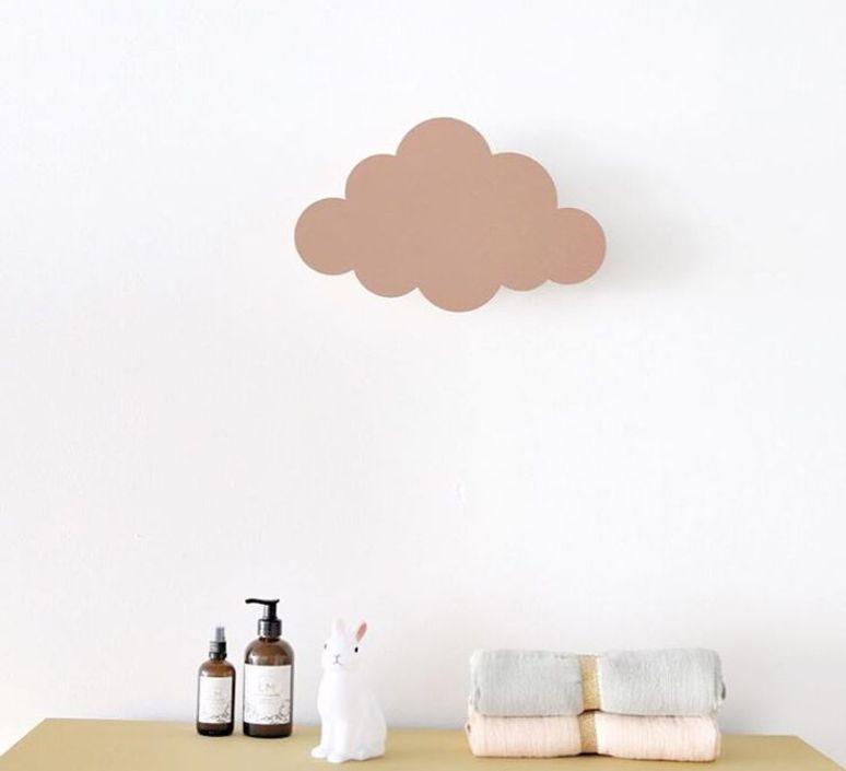 Cloud lamp  applique murale wall light  ferm living 3301  design signed 36948 product