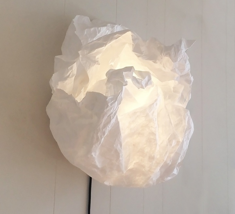 Cloud nuage nicolas pichelin proplamp 60 wall luminaire lighting design signed 23016 product