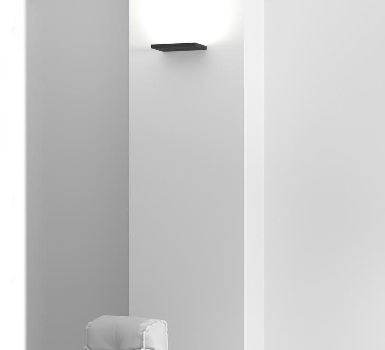 Cm2 w2  applique murale wall light  rotaliana 1c2w200062pl0  design signed nedgis 115447 product