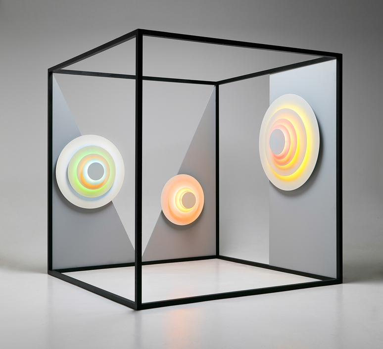 Concentric m rob zinn marset concentric a678 005 luminaire lighting design signed 25979 product