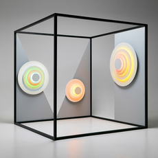 Concentric m rob zinn marset concentric a678 005 luminaire lighting design signed 25979 thumb