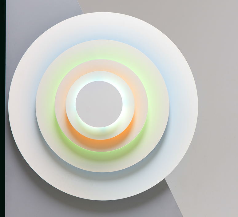 Concentric m rob zinn marset concentric a678 005 luminaire lighting design signed 25980 product