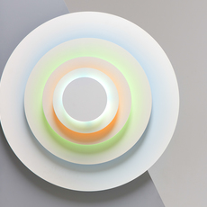 Concentric m rob zinn marset concentric a678 005 luminaire lighting design signed 25980 thumb