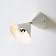 Cone gwendolyn et guillane kerschbaumer  atelier areti cone wall wht luminaire lighting design signed 29048 thumb