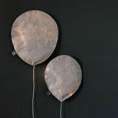 Cool gray lighting balloon large ekaterina galera applique murale wall light  ekaterina galera coolgraylightingballoon l  design signed nedgis 87908 thumb