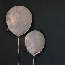 Cool gray lighting balloon small ekaterina galera applique murale wall light  ekaterina galera coolgraylightingballoon s  design signed nedgis 87808 thumb