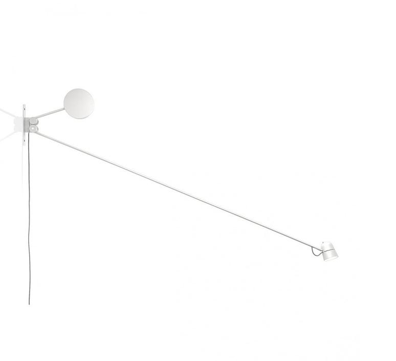 Counterbalance d73n daniel rybakken applique murale wall light  luceplan 1d7300000003  design signed 55897 product