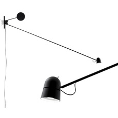 Counterbalance d73n daniel rybakken applique murale wall light  luceplan 1d7300000001  design signed 55893 thumb