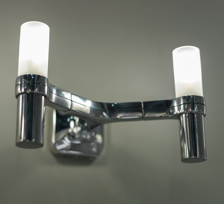 Crown 2 jehs laub applique murale wall light  nemo lighting cro hlw 31  design signed 58849 product