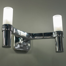 Crown 2 jehs laub applique murale wall light  nemo lighting cro hlw 31  design signed 58849 thumb