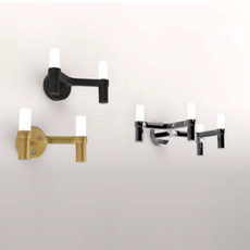 Crown 2 jehs laub applique murale wall light  nemo lighting cro how 31  design signed 83743 thumb