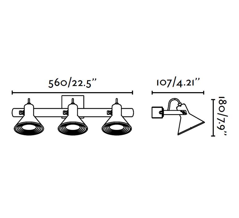 Cup manel llusca faro 40587 luminaire lighting design signed 23360 product