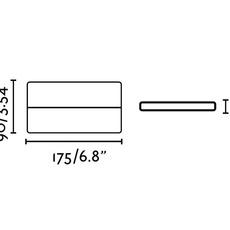 Aday 2 led manel llusca faro 70647 luminaire lighting design signed 29028 thumb