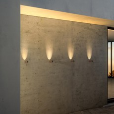 Bamboo 4820 antoni arola applique murale d exterieur outdoor wall light  vibia 482054 1  design signed nedgis 81039 thumb