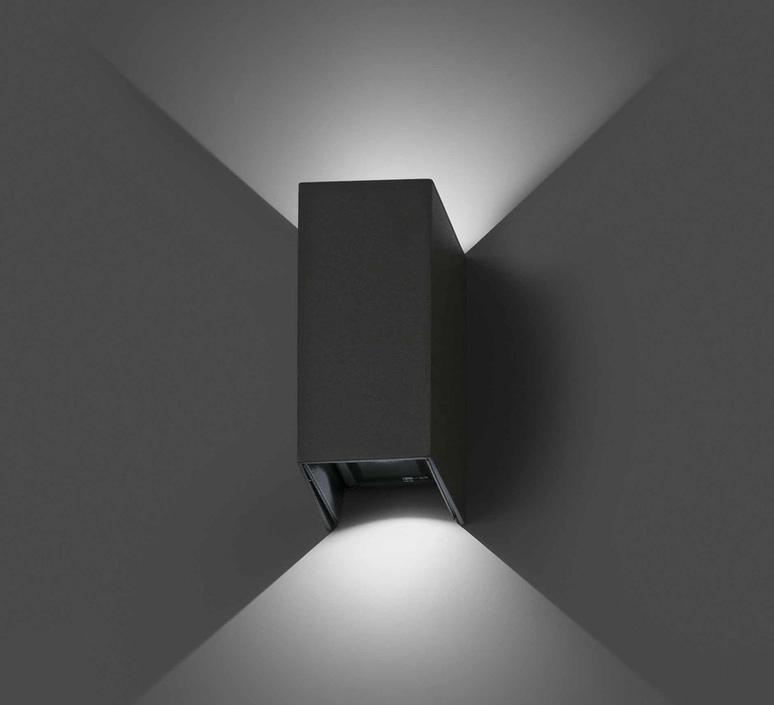 Blind estudi ribaudi applique murale d exterieur outdoor wall light  faro 70634  design signed nedgis 67593 product