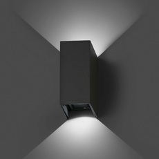 Blind estudi ribaudi applique murale d exterieur outdoor wall light  faro 70634  design signed nedgis 67593 thumb
