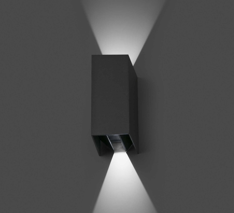 Blind estudi ribaudi applique murale d exterieur outdoor wall light  faro 70634  design signed nedgis 67594 product
