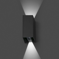 Blind estudi ribaudi applique murale d exterieur outdoor wall light  faro 70634  design signed nedgis 67594 thumb