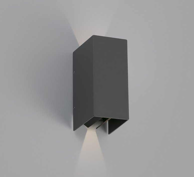 Blind estudi ribaudi applique murale d exterieur outdoor wall light  faro 70634  design signed nedgis 67596 product