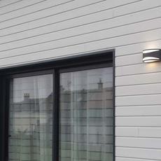 Bonn 2 estudi ribaudi applique murale d exterieur outdoor wall light  faro 70697  design signed nedgis 67636 thumb