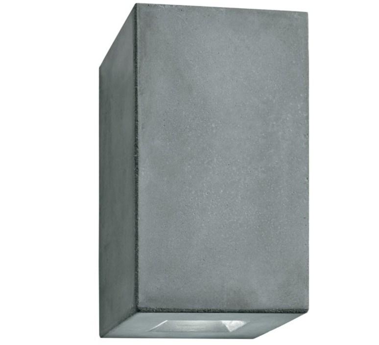 Brique v  applique murale d exterieur outdoor wall light  lucifero s ic1101 830  design signed 60862 product