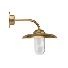 Brut studio zangra applique murale d exterieur outdoor wall light  zangra light o 089 go 001  design signed nedgis 83884 thumb